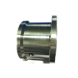 常熟焊接件